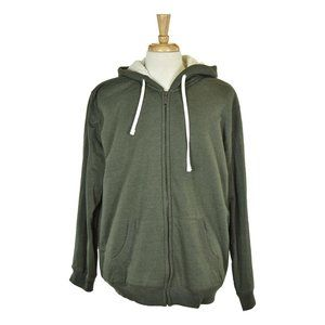 Club Room Sweatshirts XXL Green